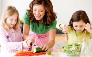 Kids-Eating-Healthy