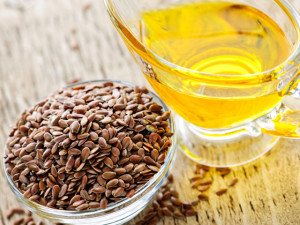 flaxseed and oil