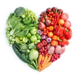 Healthy food, healthy life!